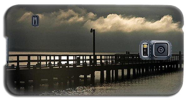 Storms Brewin' Galaxy S5 Case