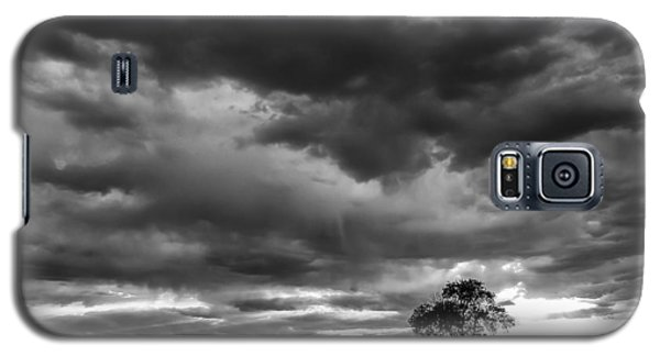 Storms Clouds Passing Galaxy S5 Case by Monte Stevens