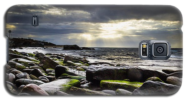 Storm's End Galaxy S5 Case