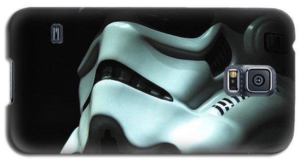 Stormtrooper Helmet Galaxy S5 Case
