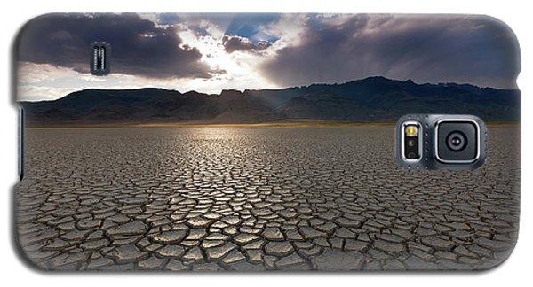 Stormy Alvord Galaxy S5 Case