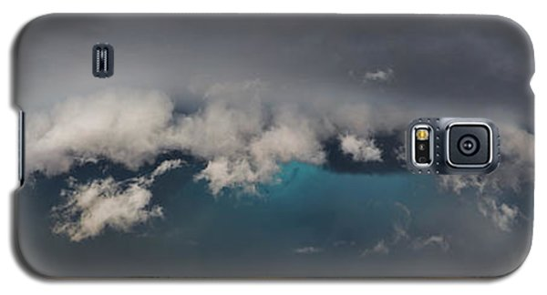 Stormy Horizon Galaxy S5 Case