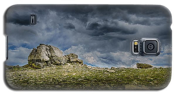 Stormy Peak 1 Galaxy S5 Case
