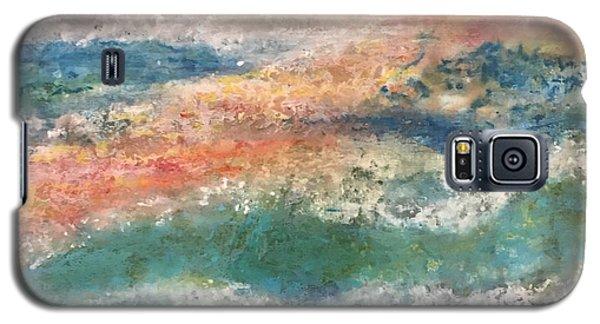 Laguna Sunset Galaxy S5 Case