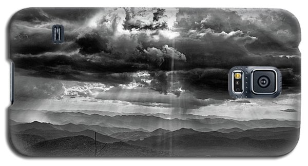 Stormy Sky Galaxy S5 Case