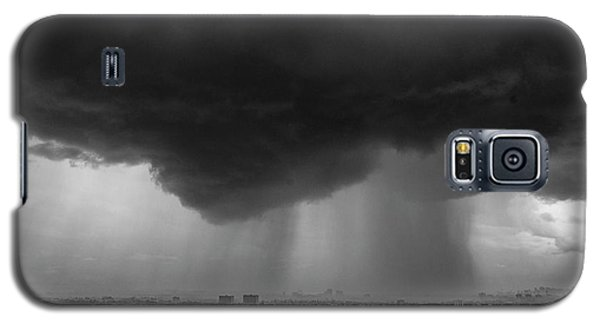 Stormy Weather Galaxy S5 Case