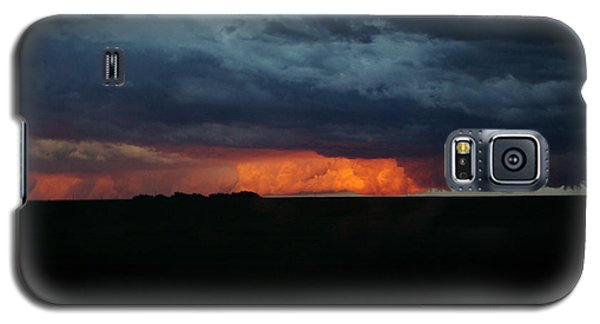 Stormy Weather Galaxy S5 Case by Kathy M Krause