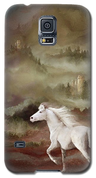 Storybook Stallion Galaxy S5 Case