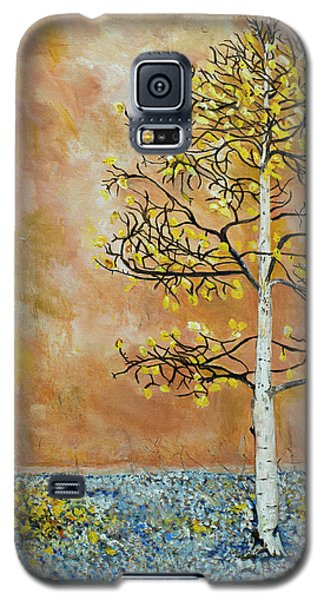 Storytree Galaxy S5 Case
