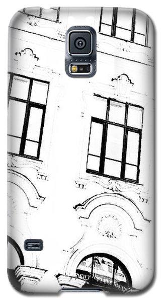St.petersburg  #7804 Galaxy S5 Case by Andrey Godyaykin
