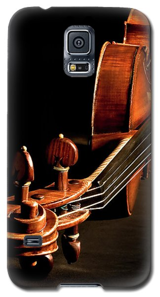 Stradivarius From The Top Galaxy S5 Case