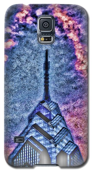 Straight Up Galaxy S5 Case