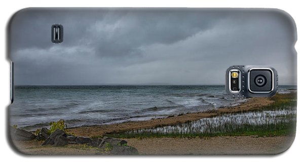 Straits Of Mackinac Galaxy S5 Case