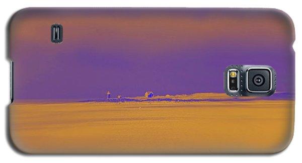 Straitsmouth Dream Galaxy S5 Case