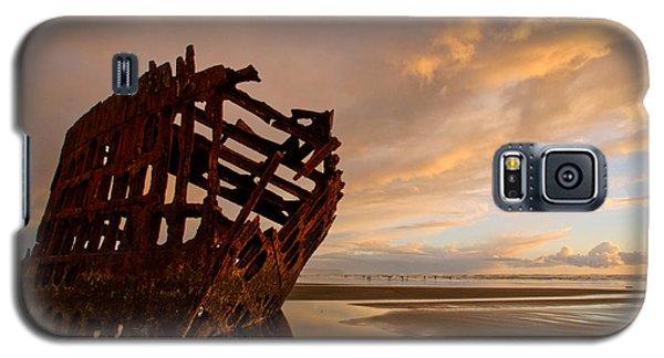 Stranded Galaxy S5 Case