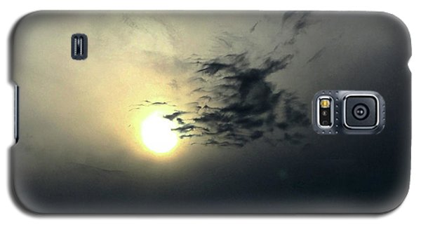 Strange Cloud Galaxy S5 Case