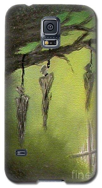 Strange Fruit Galaxy S5 Case by Alys Caviness-Gober