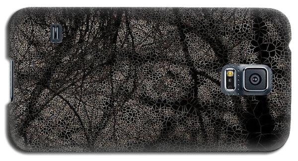 Strange Galaxy S5 Case