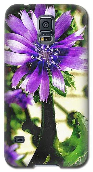Strange Visitor Galaxy S5 Case