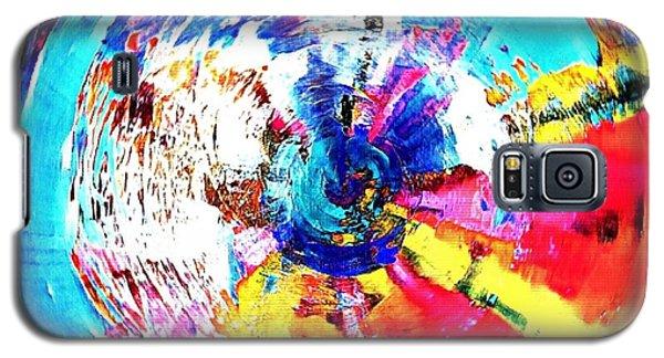 Stratosphere  Galaxy S5 Case