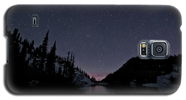 Strawberry Lake Galaxy S5 Case