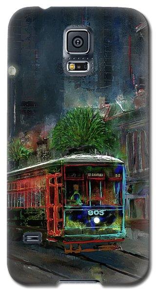 Street Car 905 Galaxy S5 Case