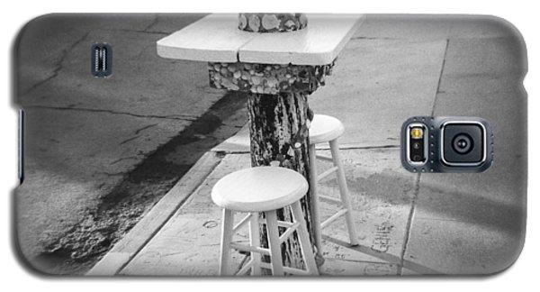 Street Life Galaxy S5 Case