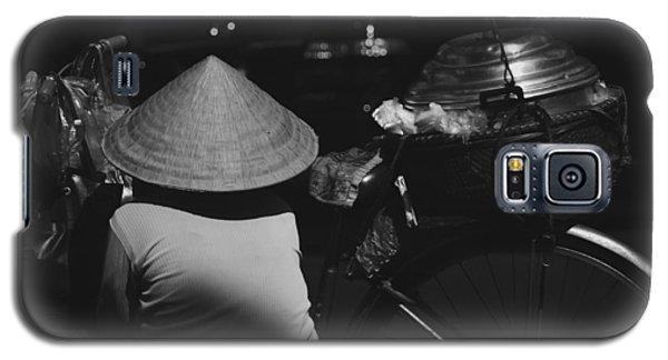 street life Sai Gon Galaxy S5 Case