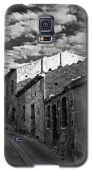 Street Little Town Galaxy S5 Case