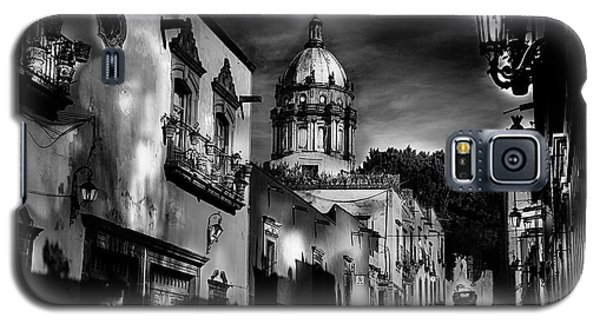 Street To The Nun's Church Galaxy S5 Case