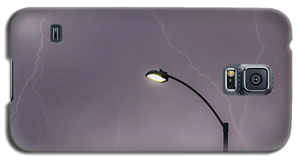 Streetlight Galaxy S5 Case