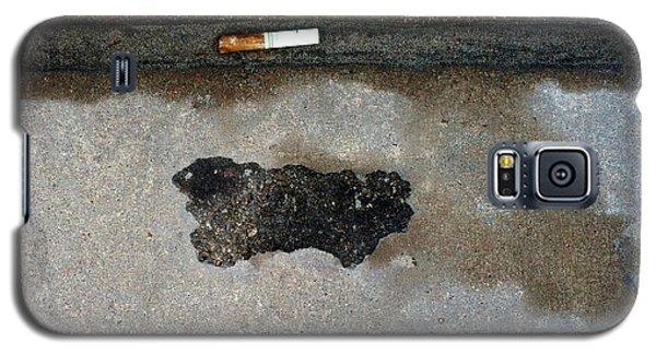 Streets Of Coronado Island  6 Galaxy S5 Case