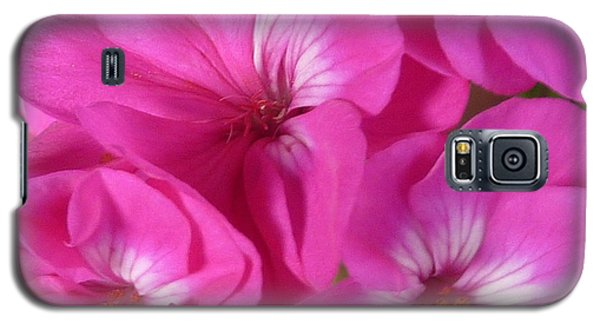 Strength And Beauty Galaxy S5 Case