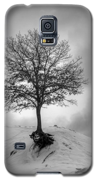 Strength And Hope 2011 Galaxy S5 Case