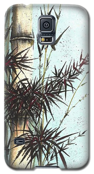 Strength Of Character Galaxy S5 Case