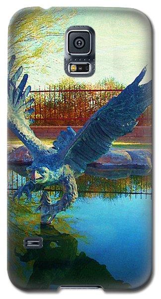 Strength Renewed Galaxy S5 Case