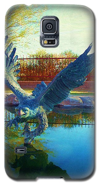 Strength Renewed Galaxy S5 Case by Glenn McCarthy Art and Photography
