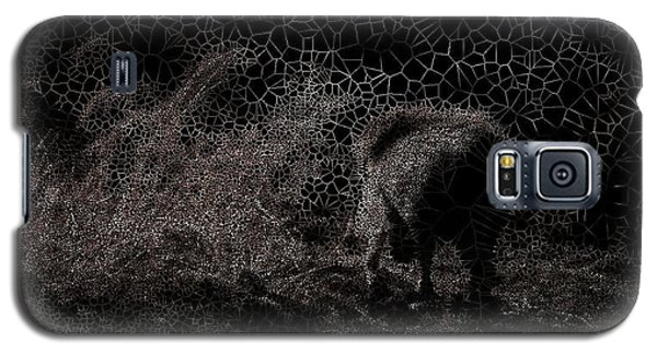 Strength Galaxy S5 Case