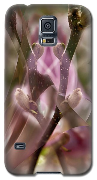 ...stretch.... Galaxy S5 Case