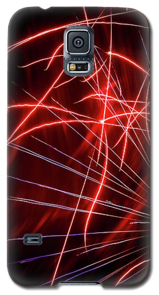 Stringers Galaxy S5 Case