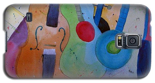 Strings Galaxy S5 Case