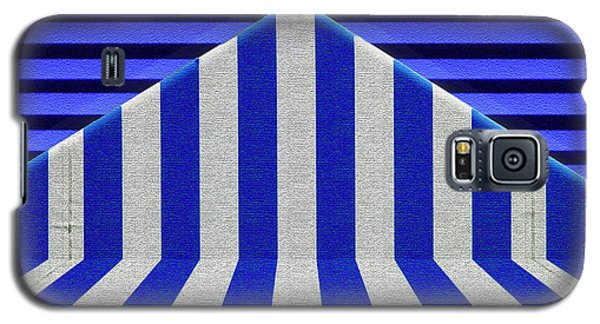 Stripes Galaxy S5 Case