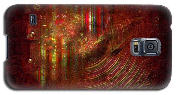 Strips Galaxy S5 Case