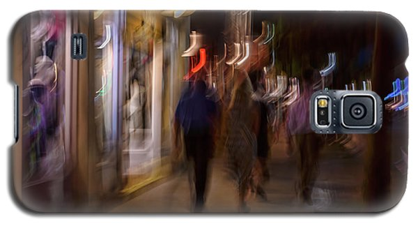 Strolling Duval Galaxy S5 Case