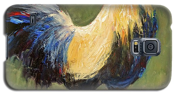 Strutting Rooster Galaxy S5 Case