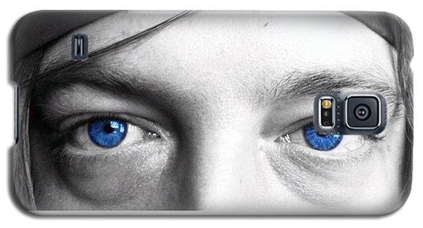 Stu Wozniak  Galaxy S5 Case