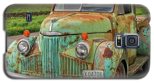 Studebaker '47 M-5 Coupe Express Galaxy S5 Case