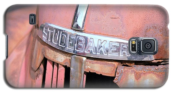 Studebaker Galaxy S5 Case