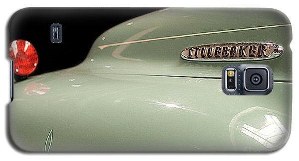 Studebaker Galaxy S5 Case by Patricia Hofmeester