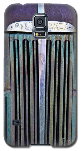 47 Studebaker Pick-up Grill Galaxy S5 Case